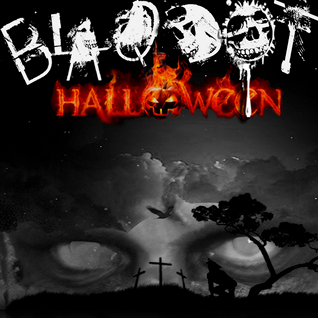 Blaq Dot - 10-31-14 live Halloween mix