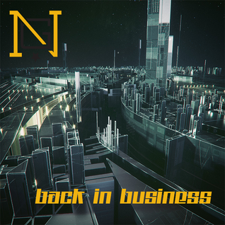 """ Back In Business ""  Drum and Bass Oct 2015"