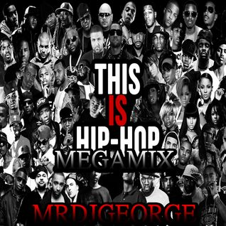 Hip Hop & Rap MegaMix - 50 Cent,2Pac,Notorious BIG and More! (MRDJGeorge)
