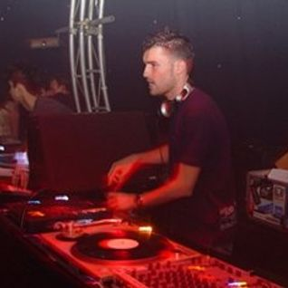 Cameron O'Shea  - Live @ Club ARQ, feat 5am Melbourne 24-9-04