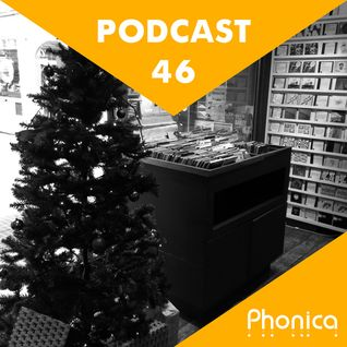Phonica Podcast 46