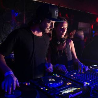 Bella Sarris B2b Randall M: ENTER.Week 4, Terrace(Space Ibiza, July 23rd 2014)