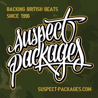 Suspect Packages Radio Show (March 2014)