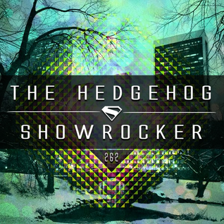 The Hedgehog - Showrocker 262 (Year Mix) - 30.12.2015