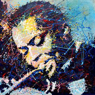 "AFROSPACE 173: ""Miles"" (ft Miles Davis / Fatima / BadBadNotGood / Doug Hream Blunt / Andy Stott)"