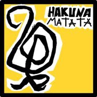HAKUNA MATATA .'. HouseCLUB ll