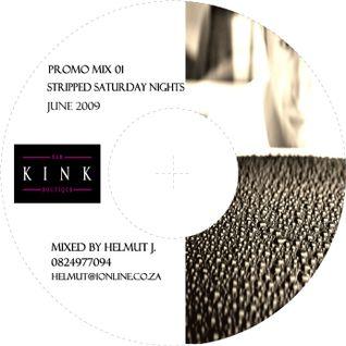 Kink Bar Promo Mix