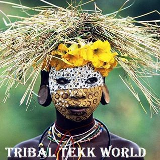 Tribal Tekk World