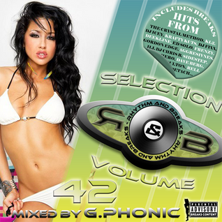 Rhythm & Breaks Selection 042 with G.Phonic