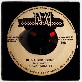 Dub Chronicles (Kane FM) July 2012