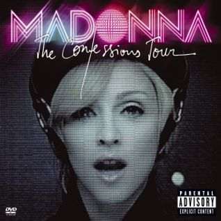 Madonna The Confessions Tour Megamix