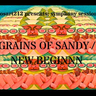 Symphony Sessions – Grains of Sandy