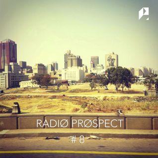 RADIØ PRØSPECT #8