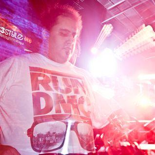 DJ JMP - Argentina - National Final