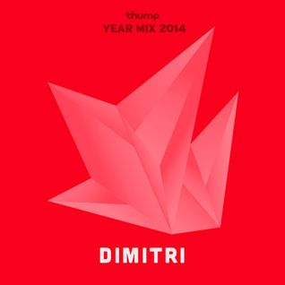 Year Mix 2014 - Dimitri