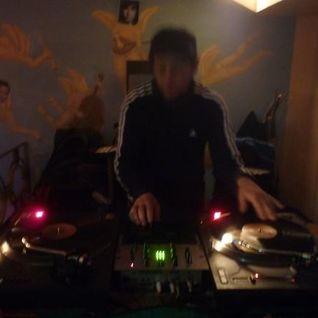 Dub reggae mixtape.2