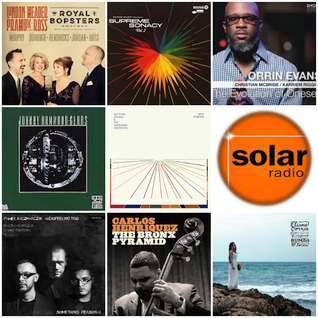 Notes and Tones on Solar Radio Weds 23rd September 2015