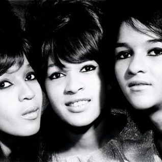 Sixties Girls Pop Mix