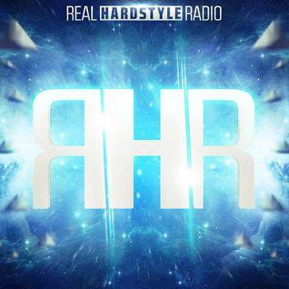 Barty Fire @ RHR.FM #95 14.06.16