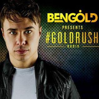 Ben Gold – Goldrush Radio 123 - 19-OCT-2016