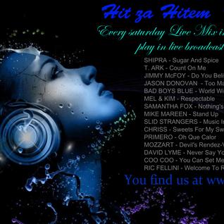 Hit za Hitem w radio-80 Vol 33