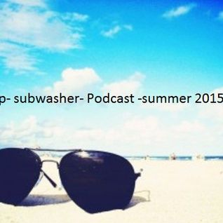 blp -sub washer-summer 2015 techno