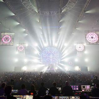 DJ R3N - In Sessions @ Noon Mix (Nov 2014)