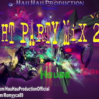 Night Party Mix 2013_Vol.1_-_12.01.2013