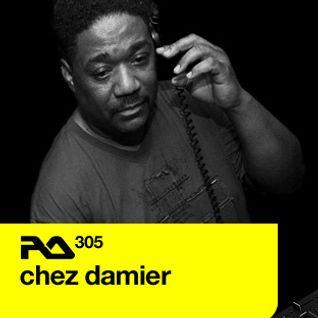 RA305 /// Chez Damier