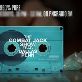 The Combat Jack Show (Sean Price & Dru Ha) 10-23-12