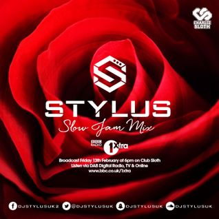 Stylus - 1Xtra Slow Jam Nation Mix
