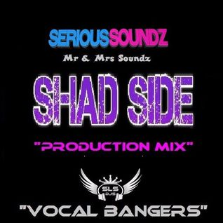 All Things Bounce 002 ''Shad Side'' - Mr & Mrs Soundz