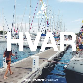 The Yacht Week : Hvar