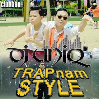 Dj Uniq - TRAPnam Style