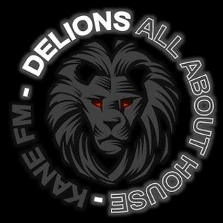 KFMP:DELION - ALL ABOUT HOUSE - KANEFM 01-08-2014