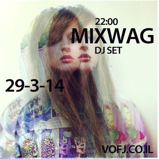 DJ SET 29.3.14