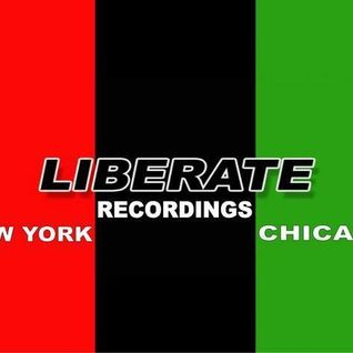 LIBERATE AND MODULATE GOES DIGITAL RECORDINGS  MIX....