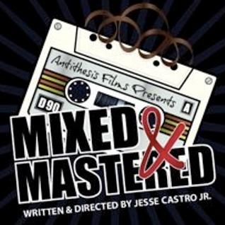 Mixed & Mastered x Mixtape Series x So much soul x DJ Shortkut & Vinroc