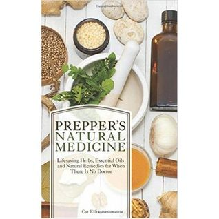 Herbs for Seasonal Allergies on Herbal Prepper Live