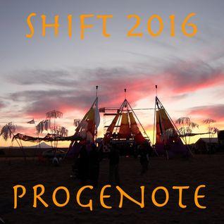 SHIFT 2016