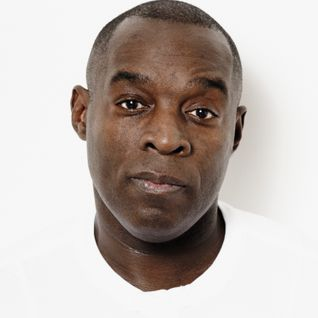 Kevin Saunderson - Live @ THUMP's Made In Detroit Stage, Movement 2016 (Detroit) - 30.05.2016