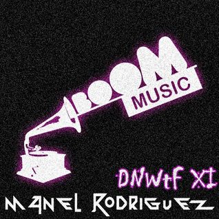 Manel Rodriguez - Don't Need Wings to Fly XI