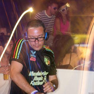 Jose Maria Ramon Space Ibiza Podcast 3 - Julio 11