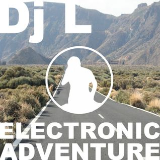 Elctronic Adventure With Dj L  #10.2013