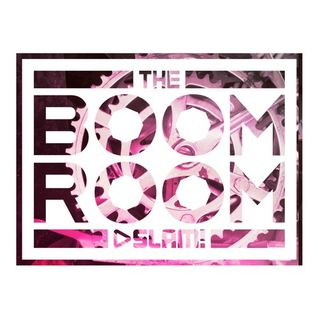 122 - The Boom Room - KiNK (30m Special)