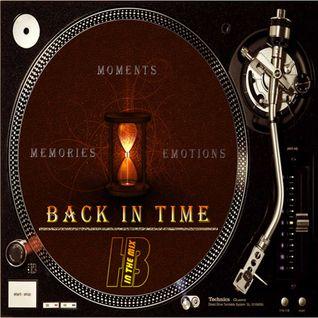 HBinthemix - Back In Time (remaster)