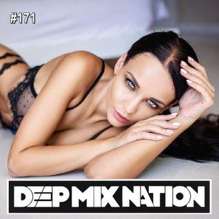 DeepMixNation #171 ♦ Vocal Deep House Mix & Chillout Music 2016 ♦ Mixed By Alex Sandereva
