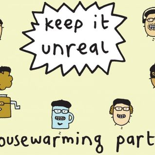 hi-jaq's House Warmer January 2014 (Mix 1)