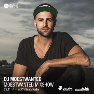 DJ Moestwanted on YouFM - 28.11.2014 - 2 hour Set