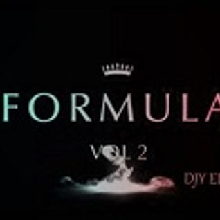 Best Of Formula Vol2-DJYEdit